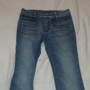 Diesel Industry denim division jeans